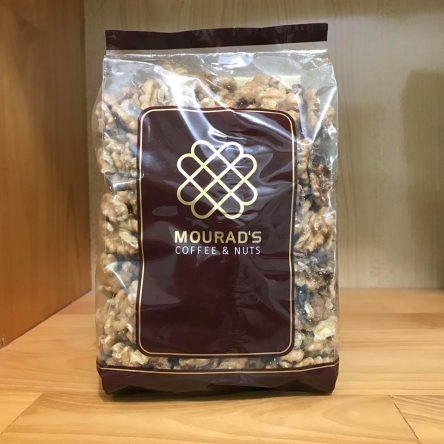Nhân Hạt Óc Chó Mourad's Coffee & Nuts Mỹ 500g