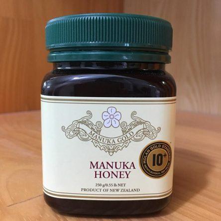 Mật Ong Manuka Watson&Son MGS 10+ 250g