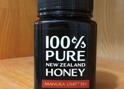 Mật Ong Manuka 100% Pure UMF 15+ 500g