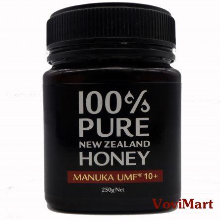 Mật Ong Manuka 100% Pure UMF 10+ 250g