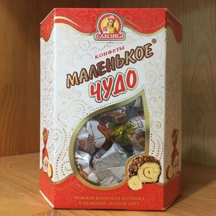 Kẹo Chudo Nga – Hộp 500g