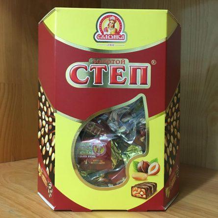 Kẹo Cten Nga – Hộp 500g
