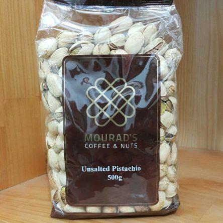 Hạt Dẻ Cười Mourad's Pistachio Úc 500g