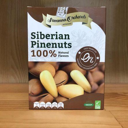 Hạt Thông Siberia Pinenuts 300g
