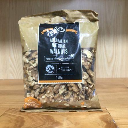 Nhân Óc Chó Quality Foods 150g
