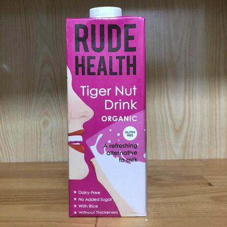 Sữa Hạt Tiger Hữu Cơ &  Ko Gluten 1L